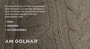 AM Golhar