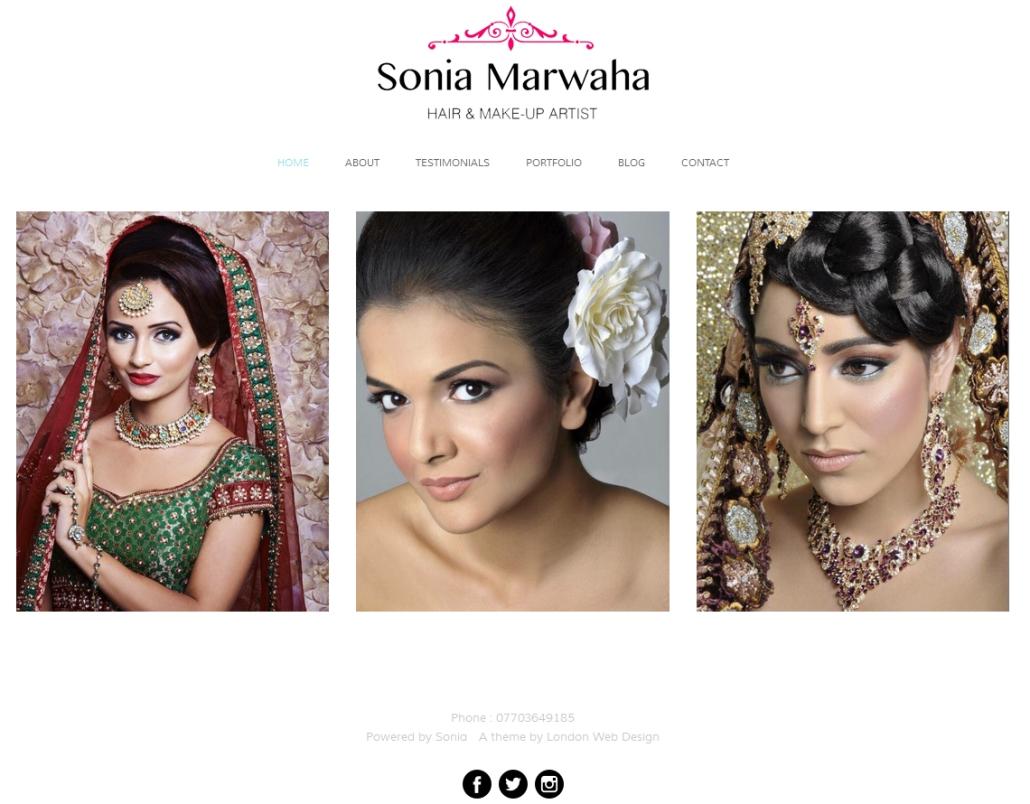 Sonia Marwaha
