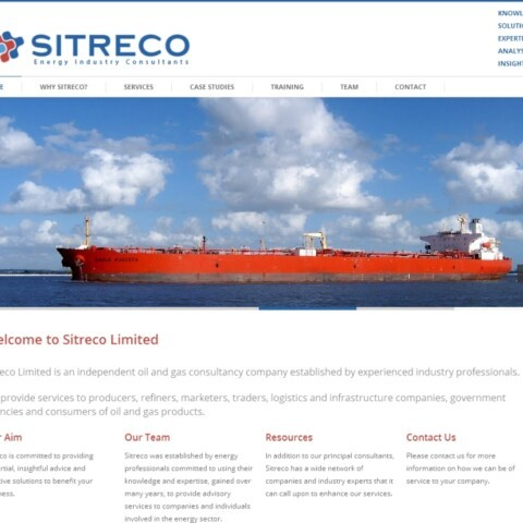 Sitreco Limited
